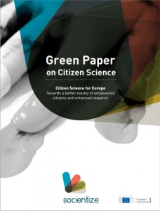 Green-paper-on-Citizen-science