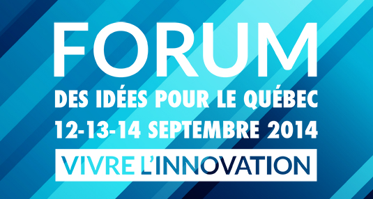 Forumm-des-idees-pour-le-Quebec-2014-Vivre-innovation