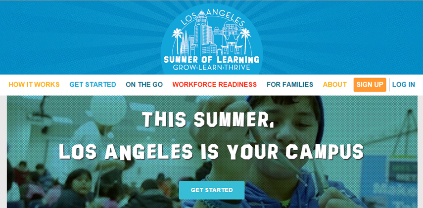 LosAngeles-City-of-Learning-Summer-of-School-OpenBadges