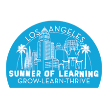 LosAngeles-City-of-Learning-logo-Digital-badge